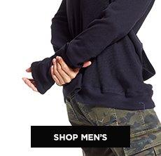 Hudson. Shop Mens.