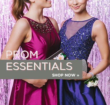 SP- Prom Essentials
