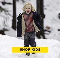 cp-2-keen-2016-10-26 Shop Kids. Image of boy running in snow.