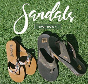 SP- Sandals
