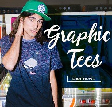 SP-Graphic Tees