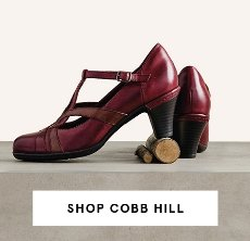 Shop Cobb Hill  01.13.17