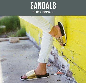 Promo - Sandals