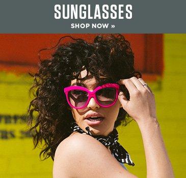 Promo- Sunglasses