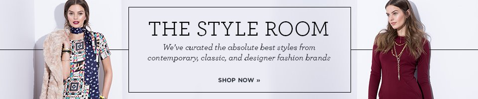 The Style Room Banner