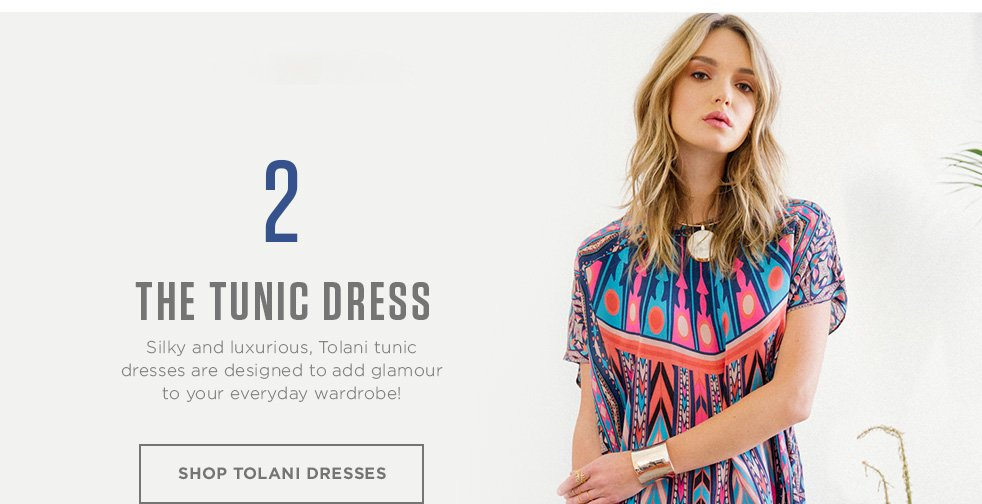 Shop Tolani Dresses