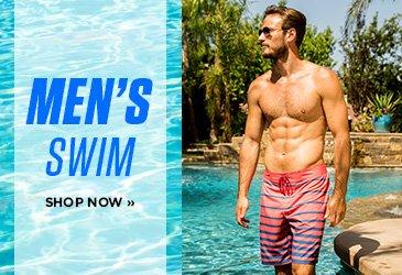 Promo - Men's