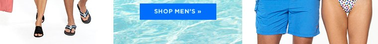 New Arrivals: Swimwear. Find all the basics you need for resort season and beyond! Shop Men's.