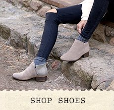 cp-1-toms-2016-11-14 Shop Shoes. Image of a grey booties