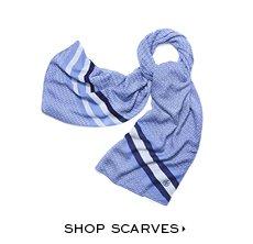 Shop Scarves.