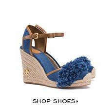 Shop Shoes.
