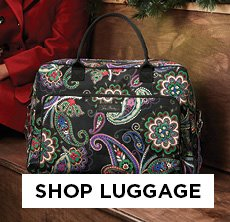 cp-3-Luggage-2016-10-26 Shop Vera Bradley Luggage. Image of a red wallet.