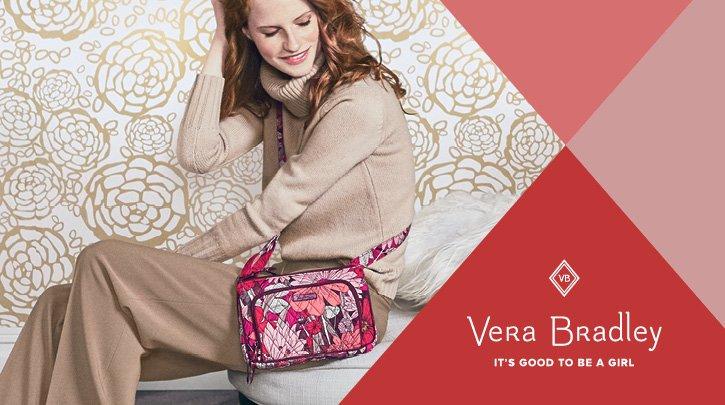 Hero-1-Vera Bradley-2016-10-26 Shop The latest styles from Vera Bradley.