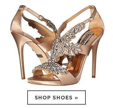 SP- Shoes