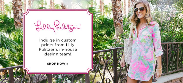 Hero 2- Lilly Pulitzer Clothing