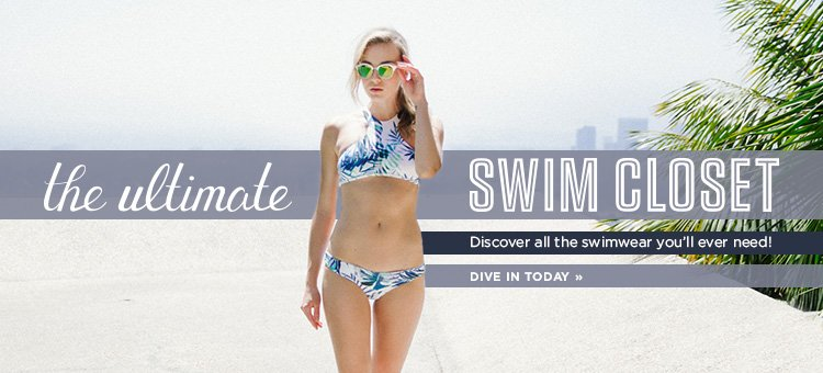 Swim Essentials Co-op