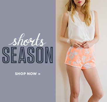 SP- Shorts