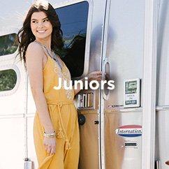 Juniors Clothing