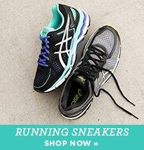 sp 1- Running Sneakers