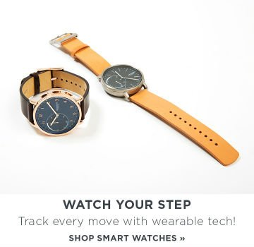 CP-2-watch your step-2017-01-06. Shop Smartwatches