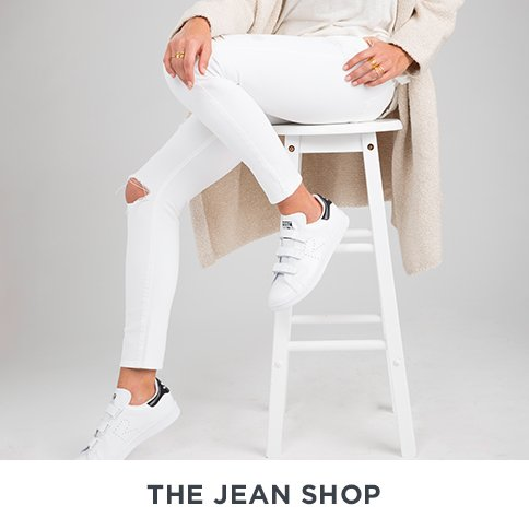 The Denim Shop