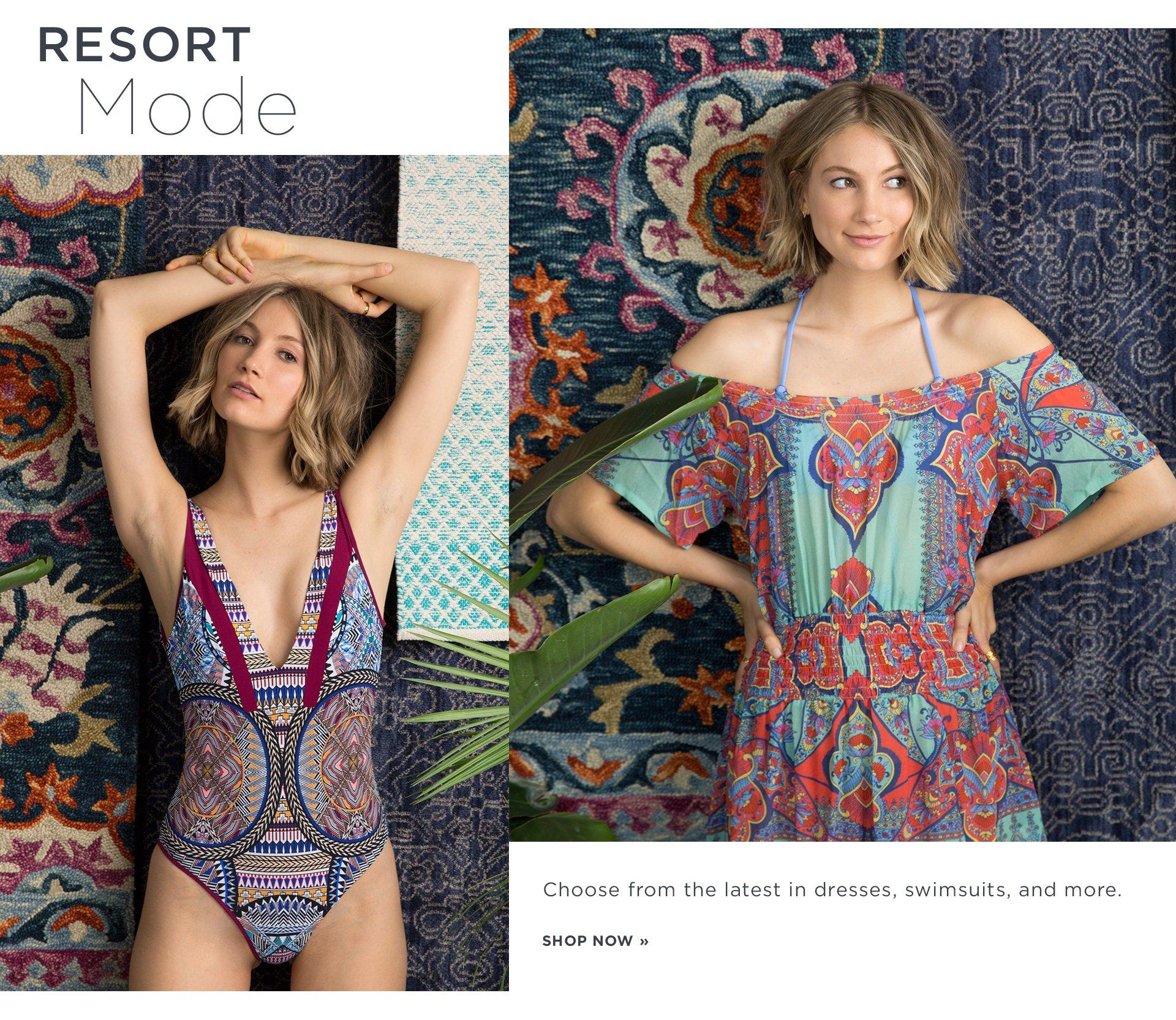 Resort Season