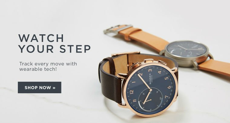 Hero-1-Wearable Tech-2017-01-17. Shop Smart Watches
