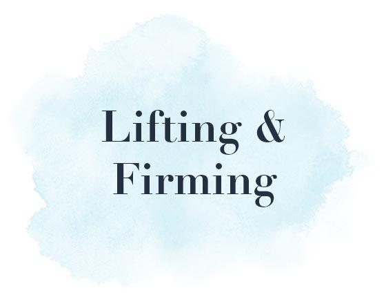 Lifting & Firming