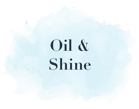 Oil & Shine