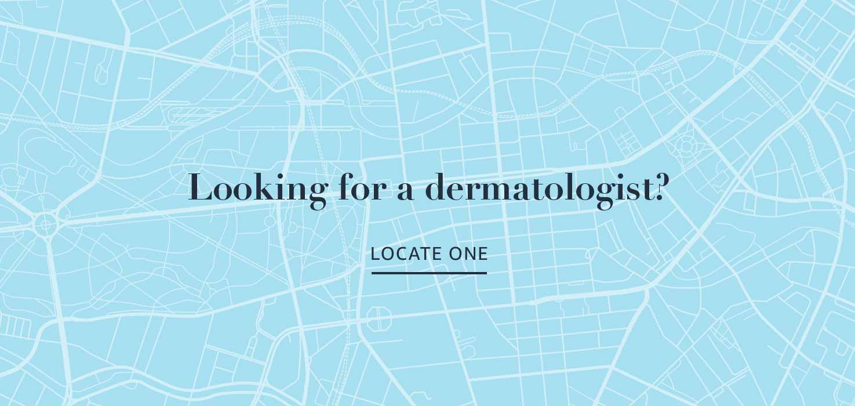 find a derm
