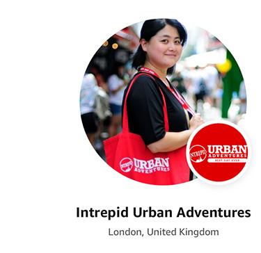 Intrepid Urban Adventures