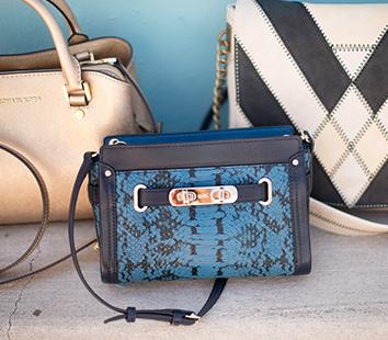 Handbags $50 or less