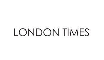 Shop London Times