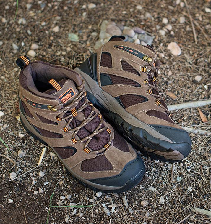 Khombu Outdoor Boots