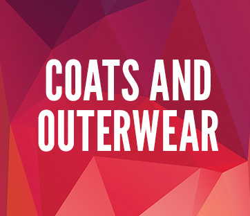 Coats and Outerwear $34.99 or less
