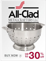 Featured Promo - All-Clad