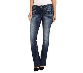 Men's & Women's Slim-fit Jeans