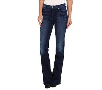 Men's & Women's Boot Cut Jeans