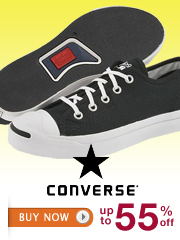 Converse Kids up to 55% off