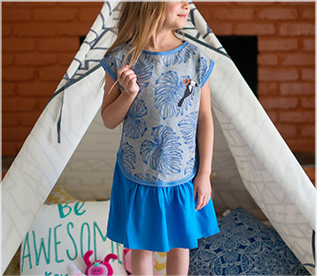 Girl's Clothing $25 or Less