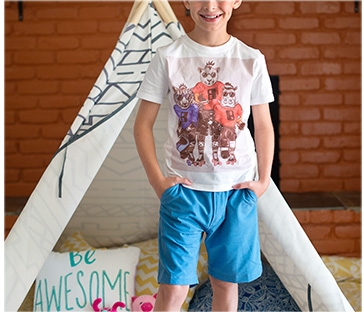 Boys' Clothing $25 or less