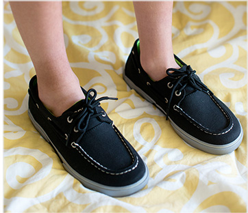 Boys' Shoes $25 or less