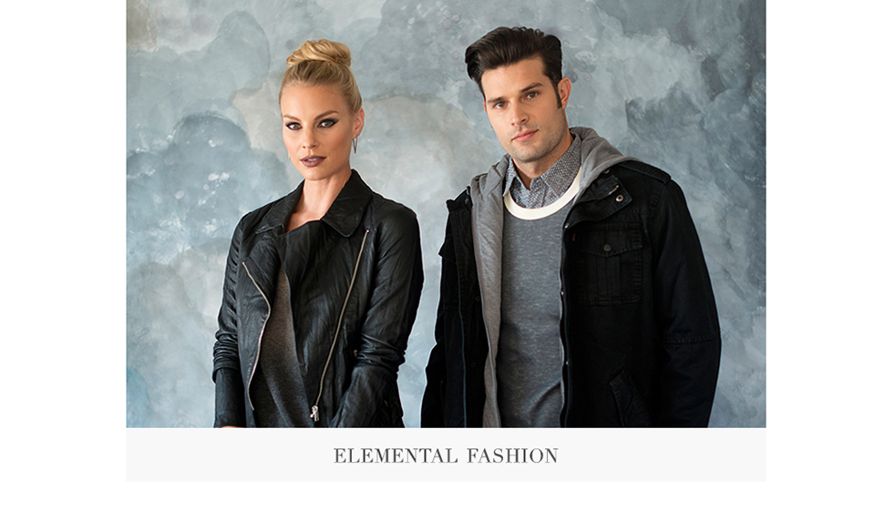 Elemental Fashion