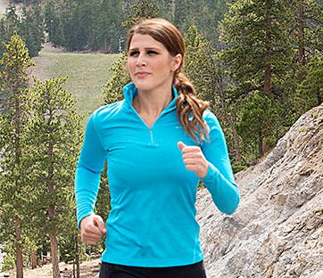 Shop Women's Running Shirts & Tops $30 or less