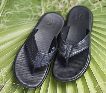 Chill Out In Men's Flip Flops
