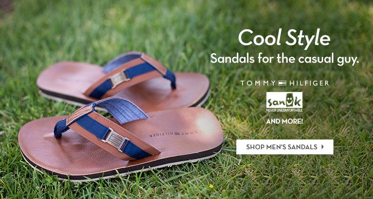 All Men Sandals