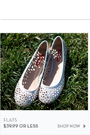 Women's Flats $39.99 or less