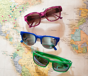 Shop Sunglasses $60 or Less