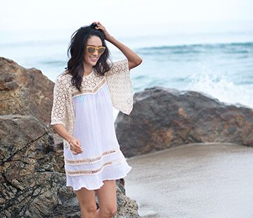 Shop Swim Cover-ups