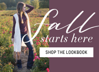 Shop Fall Starts Here Lookbook